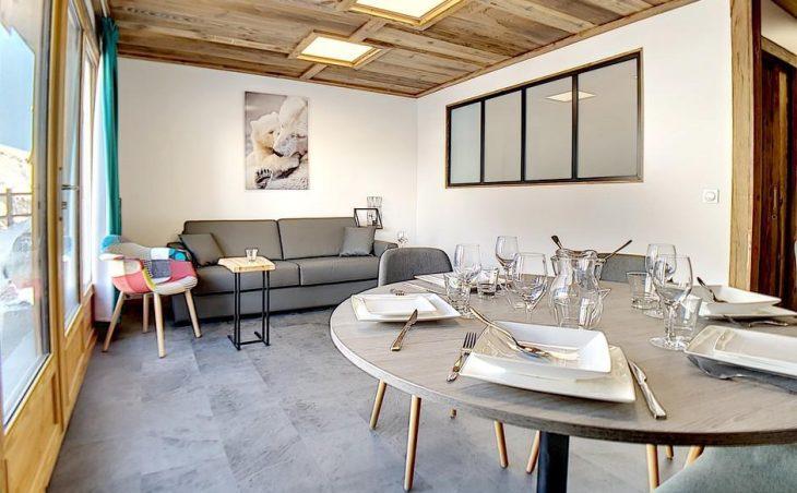 Apartments Les Cristaux - 9