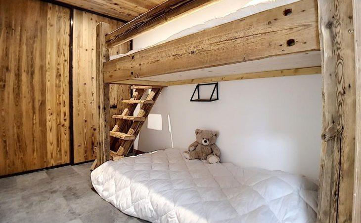 Apartments Les Cristaux - 11