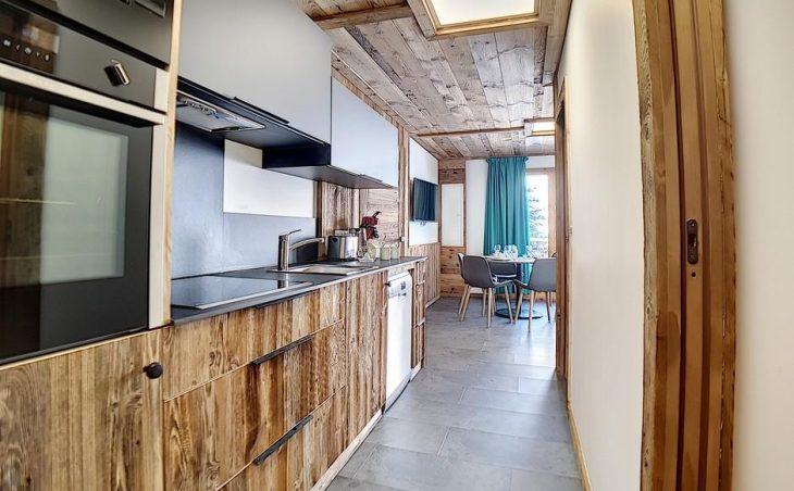 Apartments Les Cristaux - 13