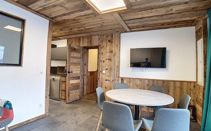 Apartments Les Cristaux - 14