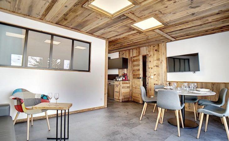 Apartments Les Cristaux - 15
