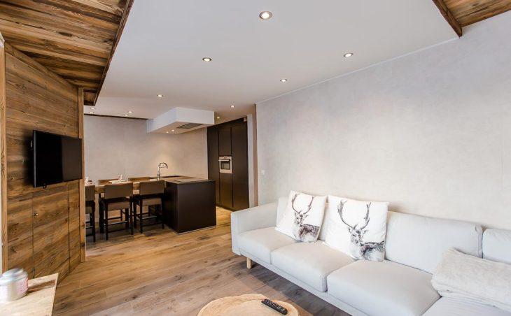 Apartments Les Hauts De Rogoney - 7