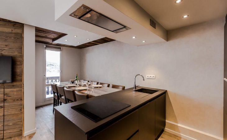 Apartments Les Hauts De Rogoney - 8