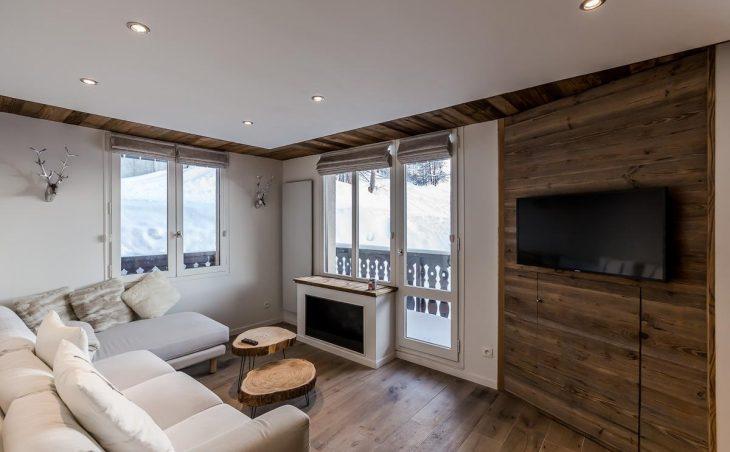 Apartments Les Hauts De Rogoney - 9