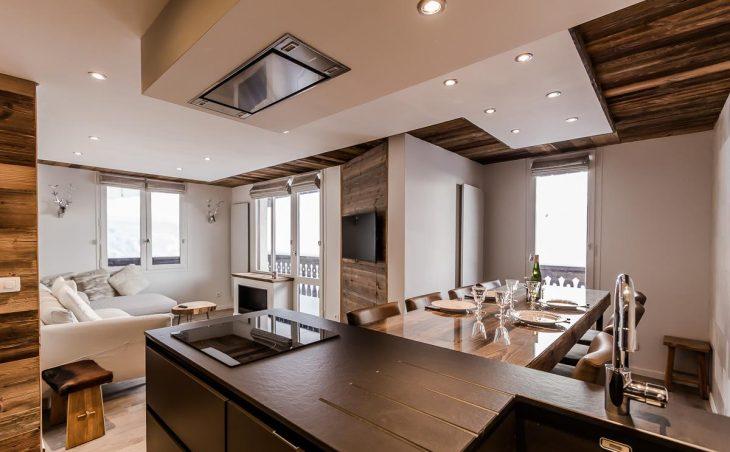 Apartments Les Hauts De Rogoney - 10