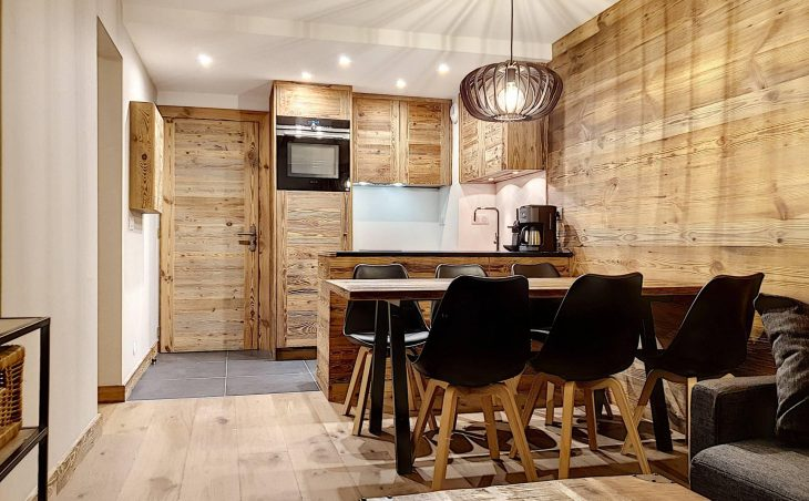 Apartments Les Hauts De Rogoney - 11