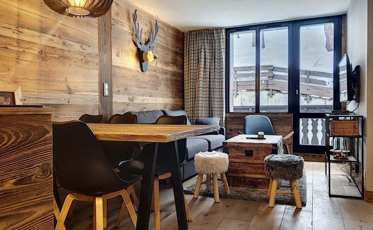 Apartments Les Hauts De Rogoney - 12