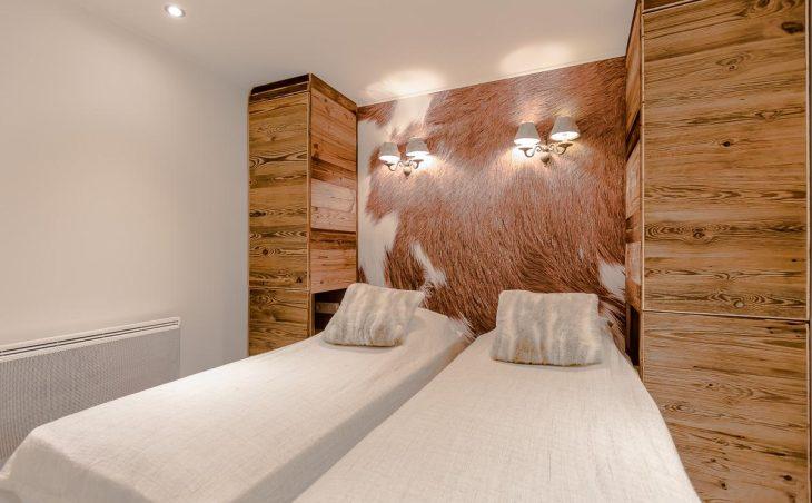 Apartments Les Hauts De Rogoney - 13