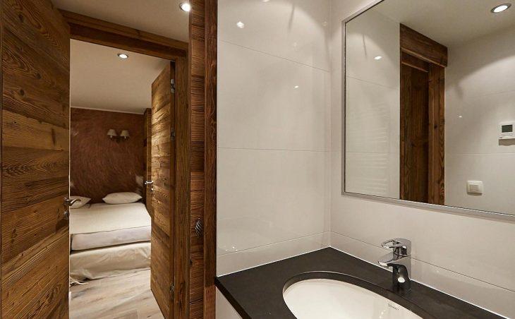 Apartments Les Hauts De Rogoney - 16