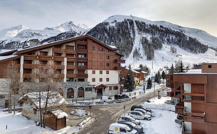 Apartments Les Santons - 3