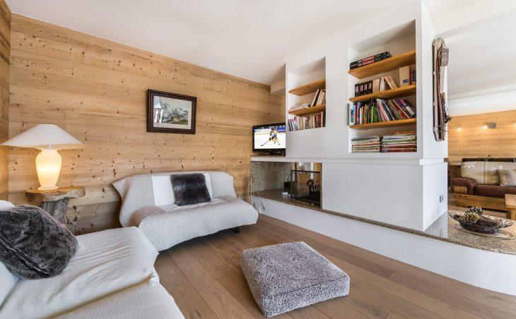Apartments Myosotis - 3