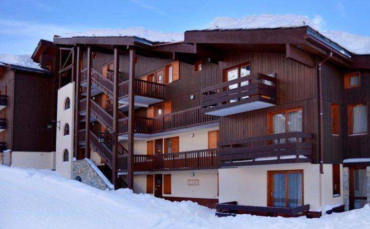 Apartments Onyx - 2