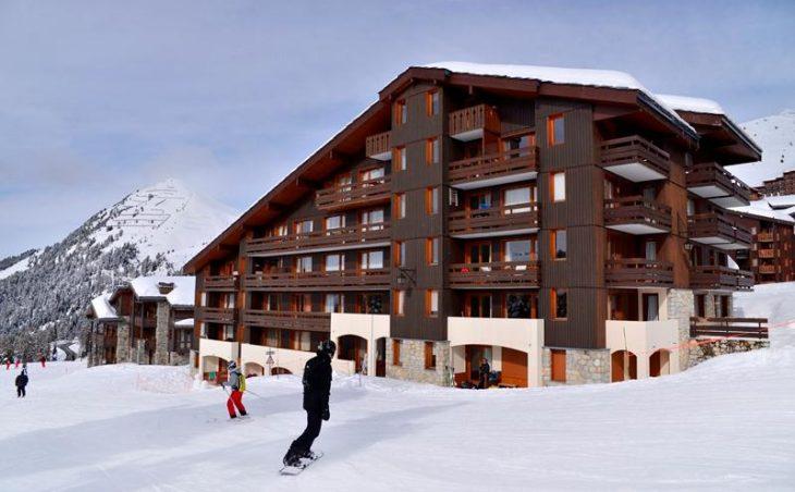 Apartments Onyx - 8