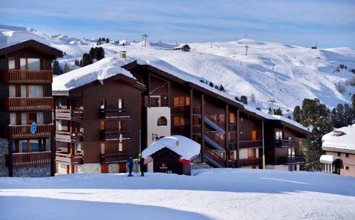 Apartments Onyx - 10