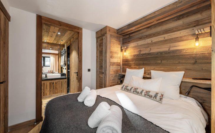 Apartments Petit Alaska - 11