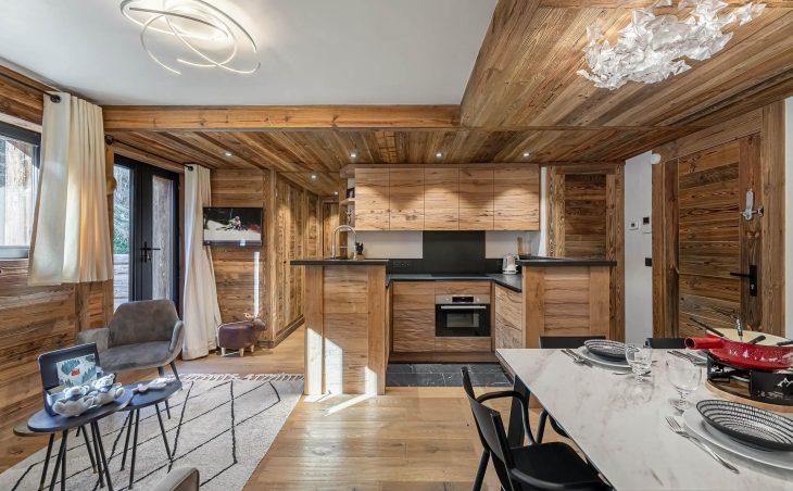 Apartments Petit Alaska - 5