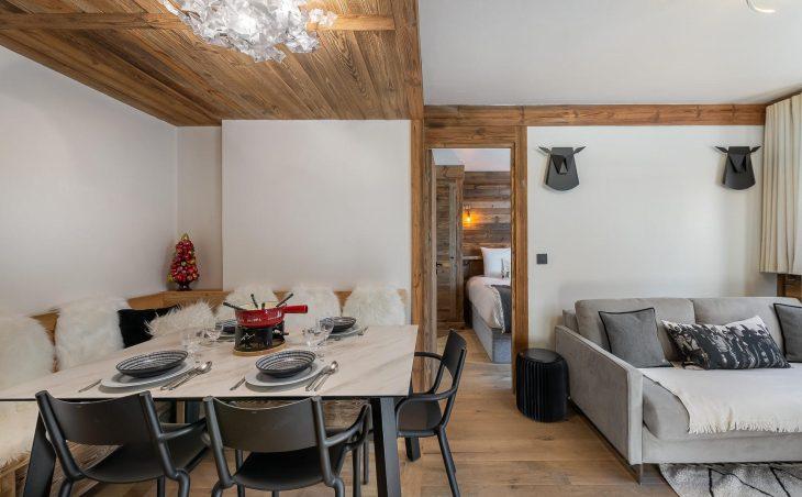Apartments Petit Alaska - 6