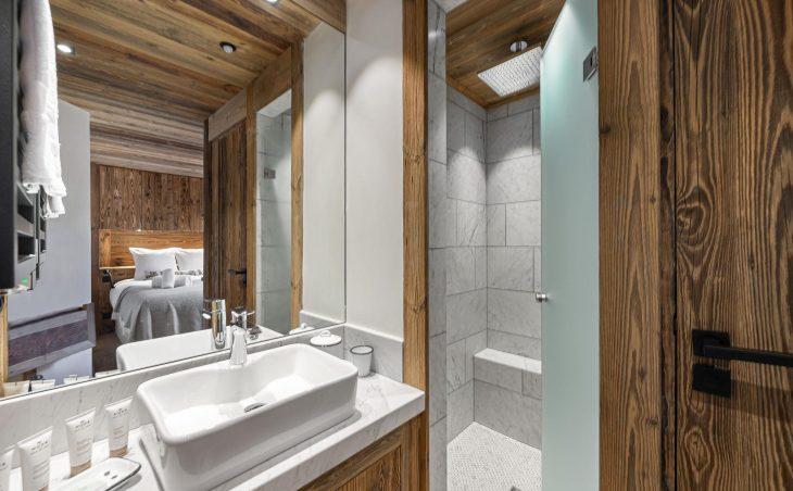 Apartments Petit Alaska - 9