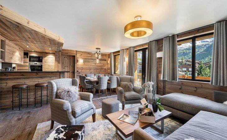 Apartments Petit Alaska - 10