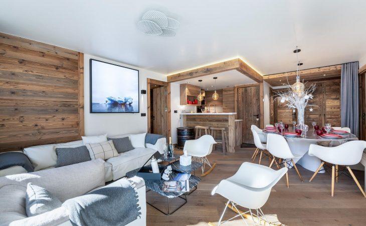 Apartments Petit Alaska - 12