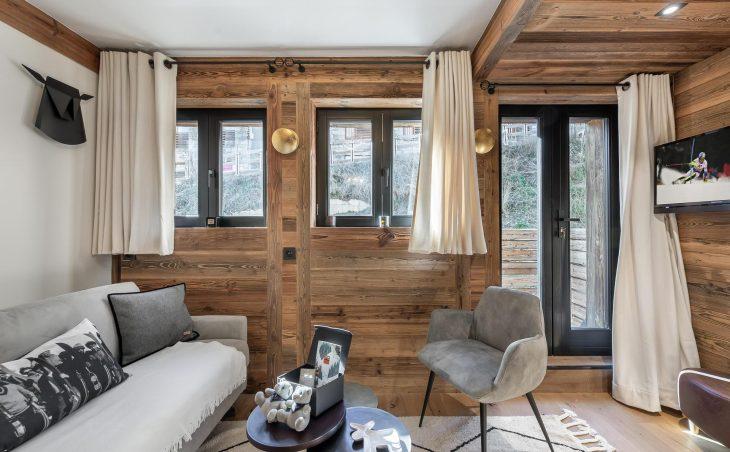 Apartments Petit Alaska - 13