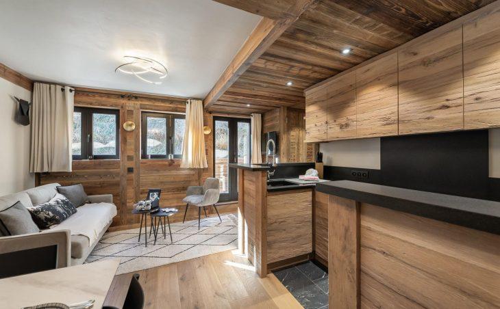 Apartments Petit Alaska - 16