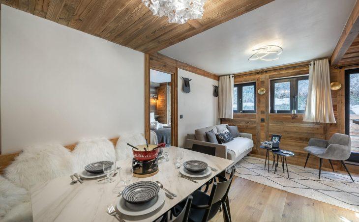 Apartments Petit Alaska - 3