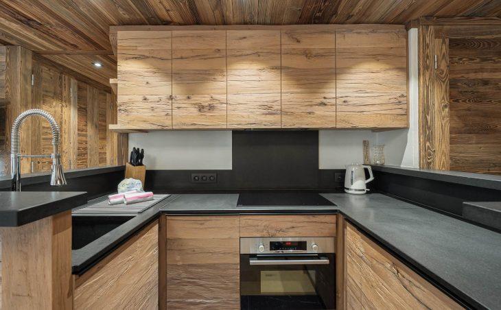 Apartments Petit Alaska - 4