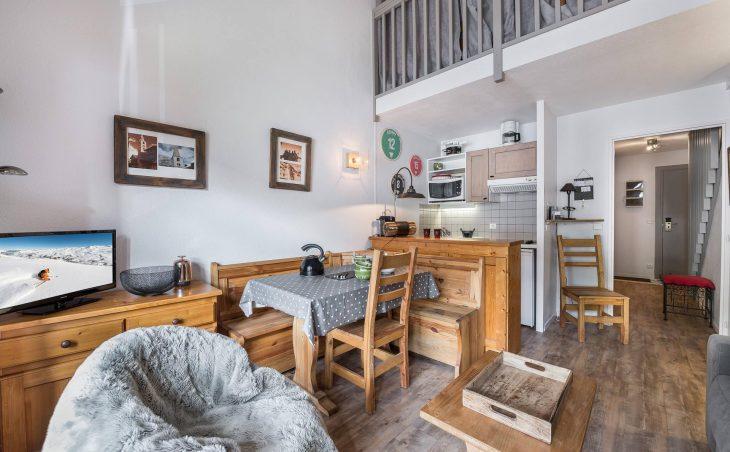 Apartments Pierre Vacances Centre - 7