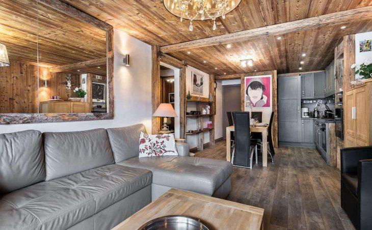 Apartments Pierre Vacances Centre - 2