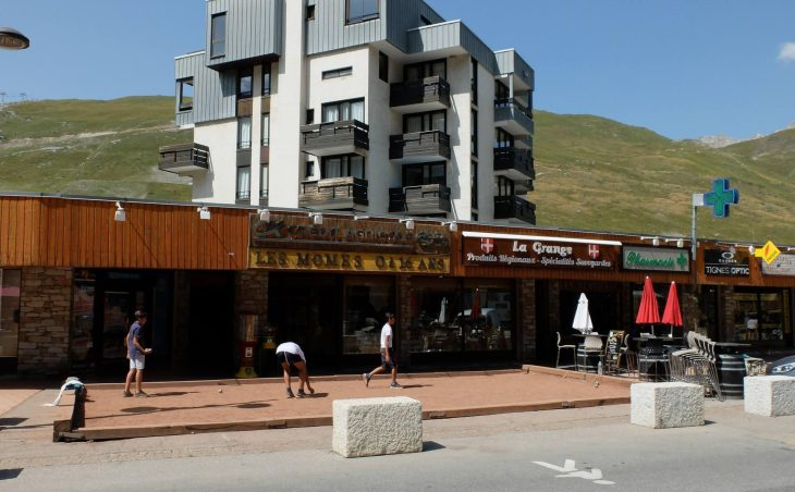 Apartments Platieres - 9