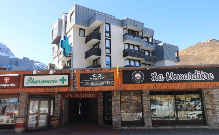 Apartments Platieres - 2