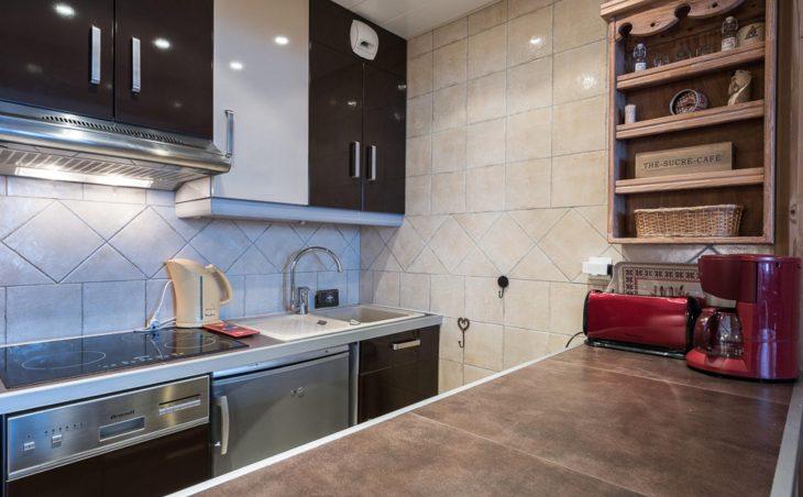 Apartments Platieres - 13