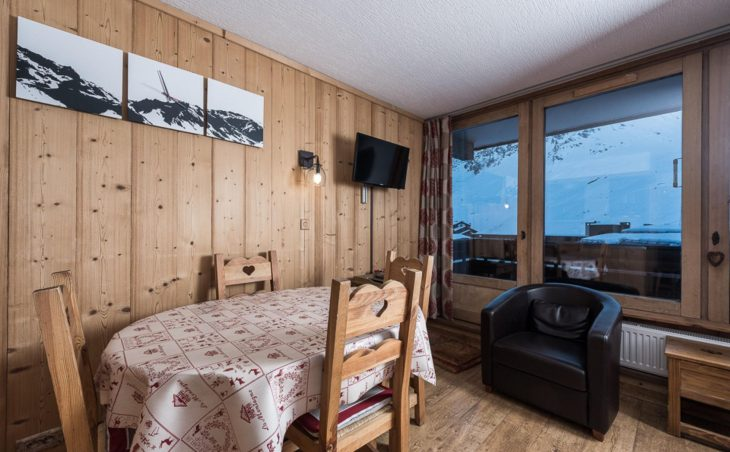 Apartments Platieres - 5