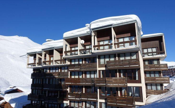 Apartments Pramecou - 2
