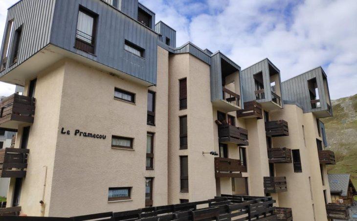Apartments Pramecou - 9