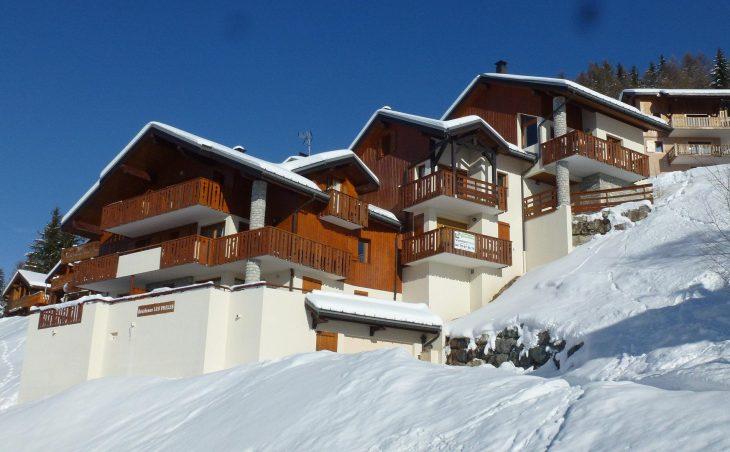 Apartments Presles - 2