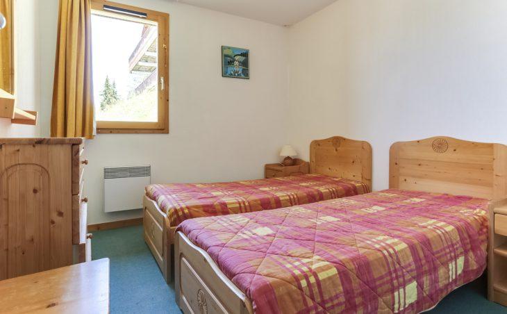 Apartments Presles - 9