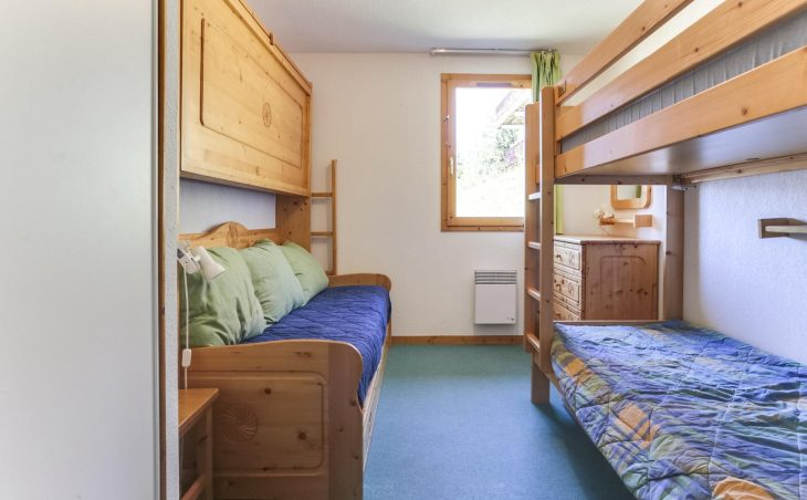 Apartments Presles - 10