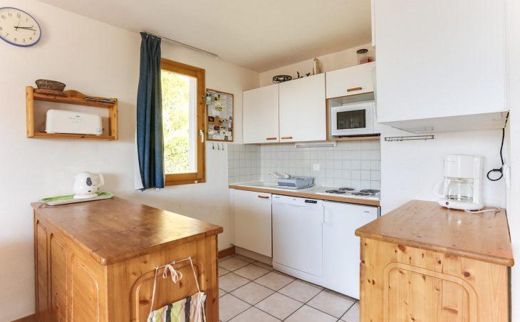 Apartments Presles - 4