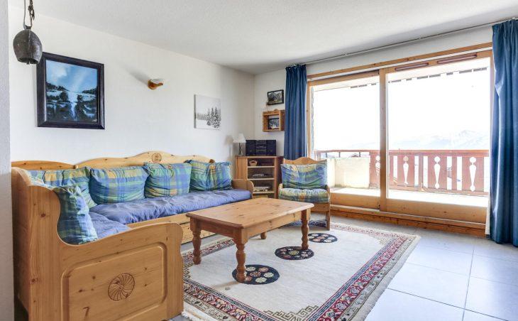 Apartments Presles - 7