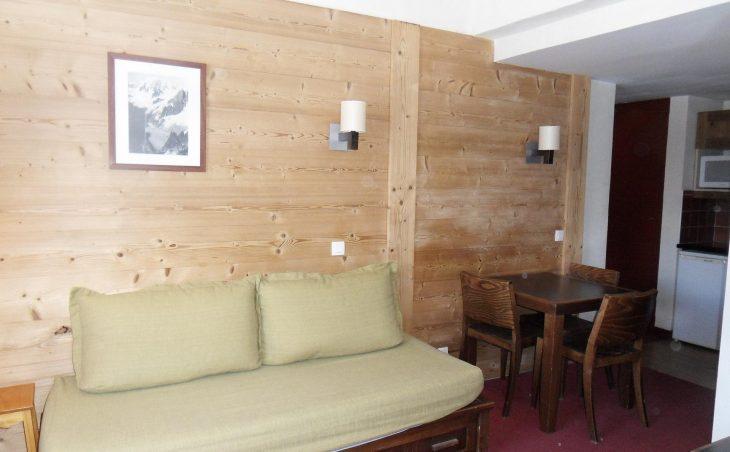Apartments Quartz - 8