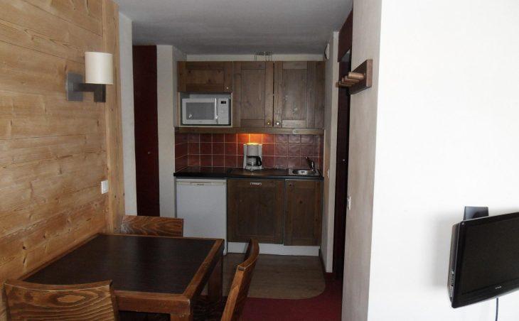 Apartments Quartz - 4