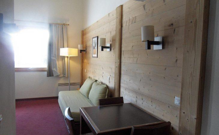 Apartments Quartz - 5