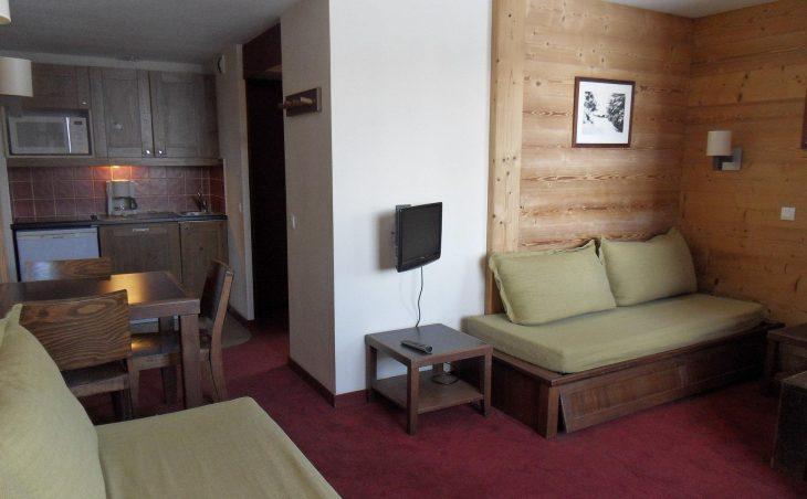 Apartments Quartz - 6