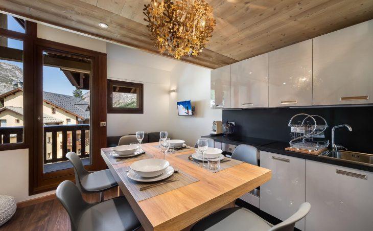 Apartments Residence Chantelouve - 2