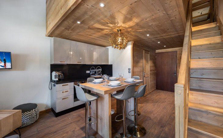 Apartments Residence Chantelouve - 6