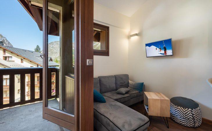 Apartments Residence Chantelouve - 5