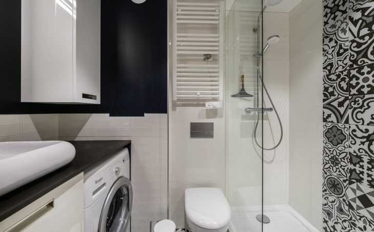 Apartments Residence Chantelouve - 3