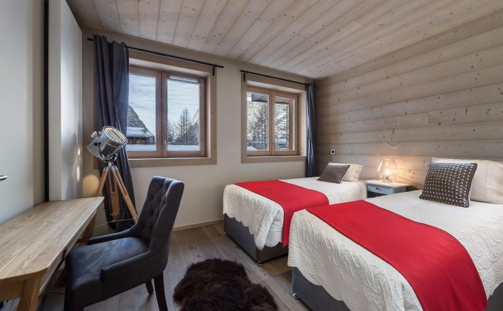 Apartments Residence Cygnaski - 11